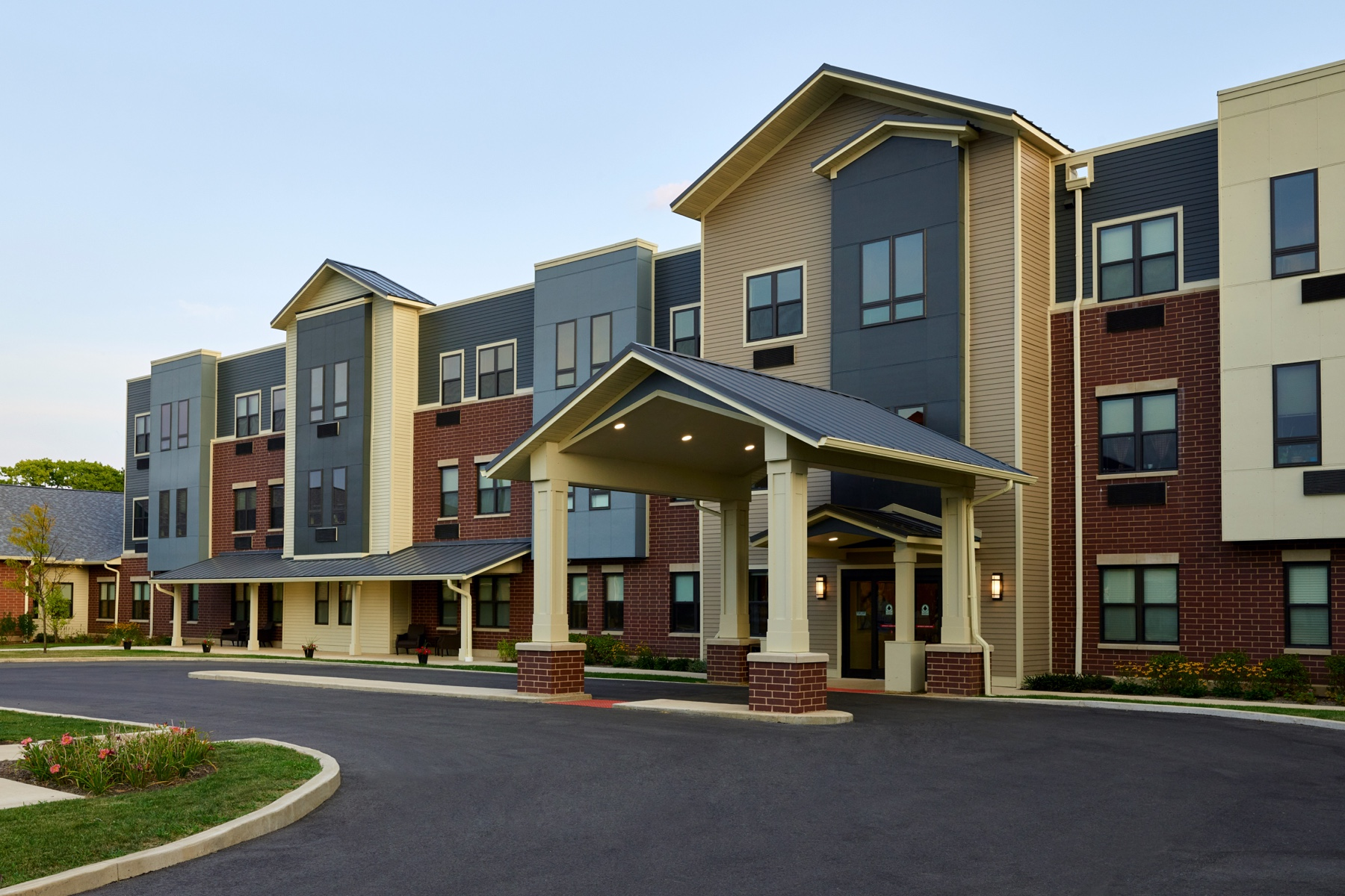 Silver Birch Living- Assisted Living Communities