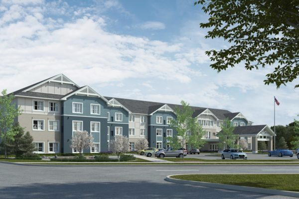 Silver Birch of Evansville Development