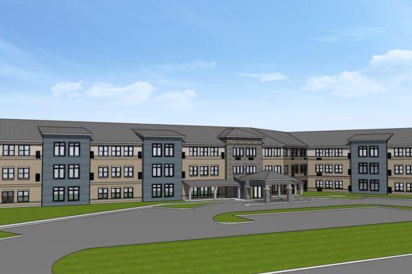 Silver Birch of Terre Haute Development