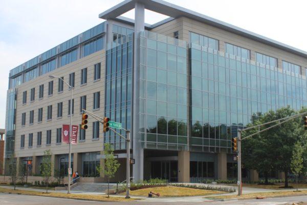University Hall Development